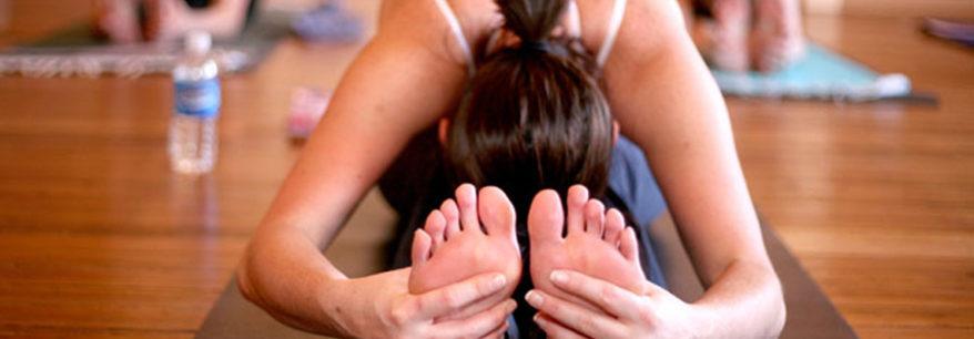 beat yoga mat germs with cedar wood