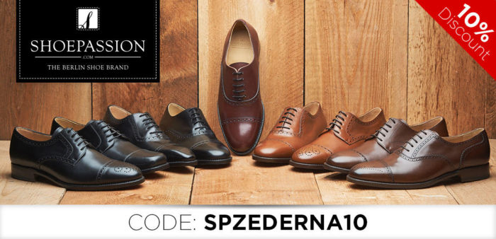 Shoepassion - The Berlin Shoe Brand