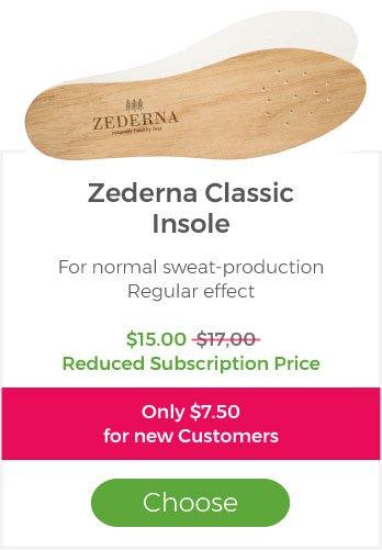 Zederna Classic(subscription)